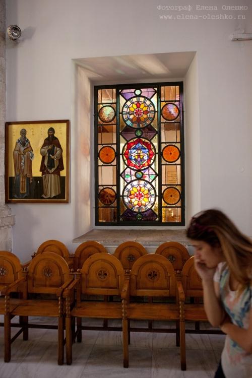 Кафедральный собор святого Тита.  Греция, Ираклион, 2017г.