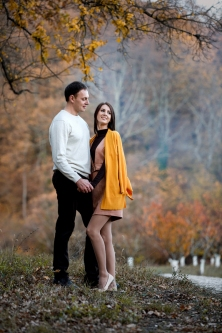 Мария и Иван, фотопрогулка